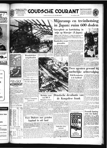 Goudsche Courant 1963-11-11
