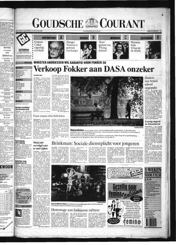 Goudsche Courant 1992-10-03