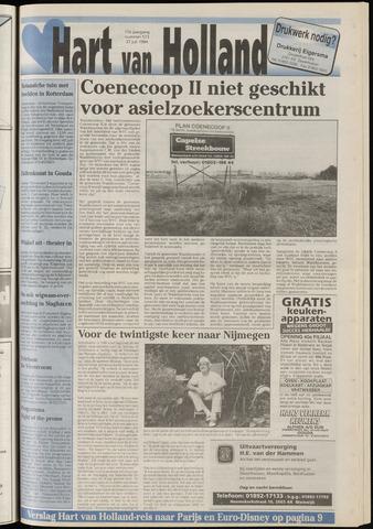 Hart van Holland 1994-07-27