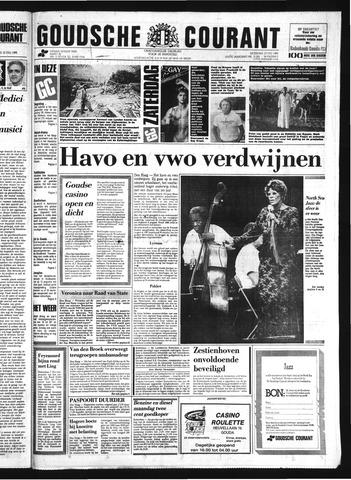 Goudsche Courant 1985-07-13