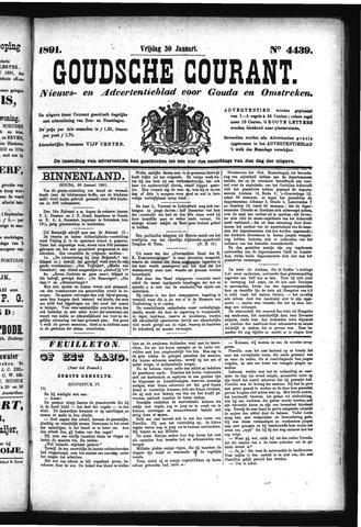 Goudsche Courant 1891-01-30