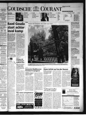 Goudsche Courant 2004-05-28