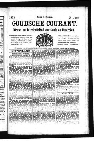Goudsche Courant 1873-12-21