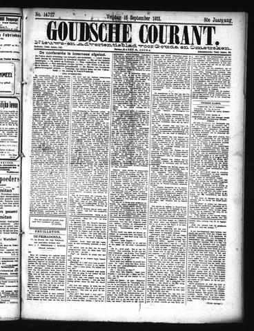 Goudsche Courant 1921-09-16