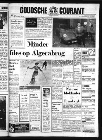 Goudsche Courant 1984-02-21