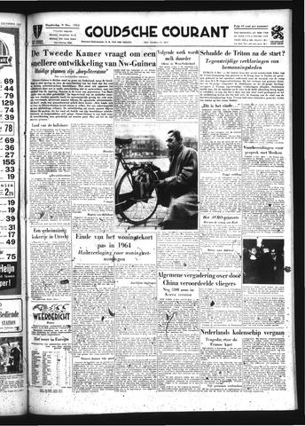 Goudsche Courant 1954-12-09