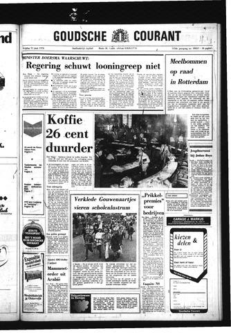 Goudsche Courant 1976-06-11