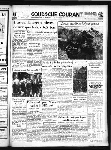 Goudsche Courant 1961-02-06