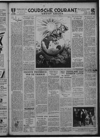 Goudsche Courant 1947-04-05