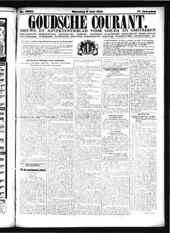 Goudsche Courant 1932-06-06