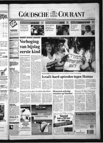 Goudsche Courant 1994-10-20
