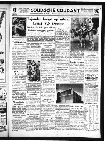 Goudsche Courant 1960-08-05