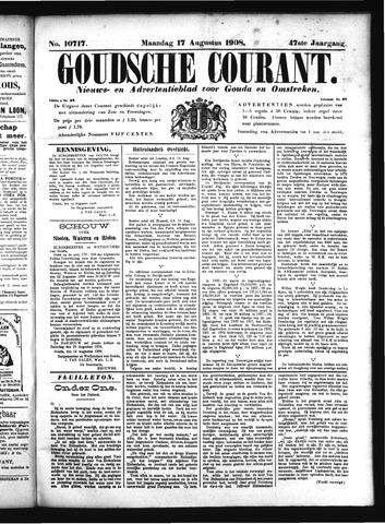 Goudsche Courant 1908-08-17