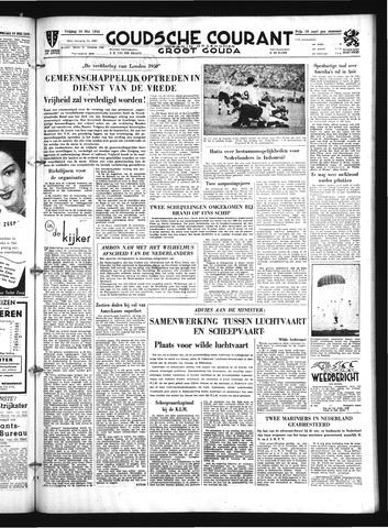 Goudsche Courant 1950-05-19