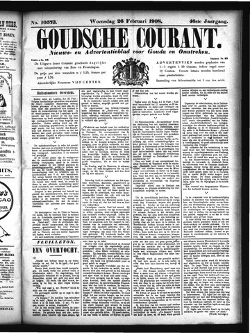 Goudsche Courant 1908-02-26