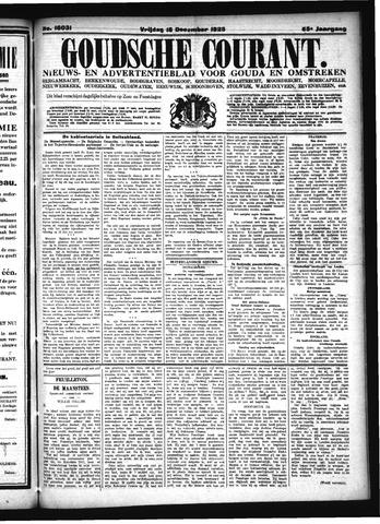 Goudsche Courant 1925-12-18