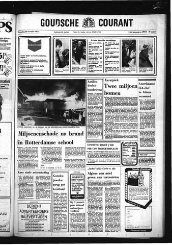 Goudsche Courant 1975-12-24