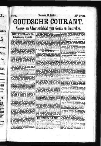 Goudsche Courant 1875-10-13
