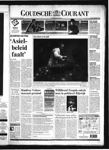 Goudsche Courant 2001-04-13