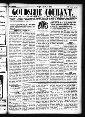 Goudsche Courant 1925-06-12