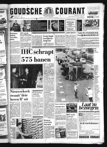 Goudsche Courant 1986-04-26