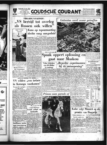 Goudsche Courant 1961-09-14