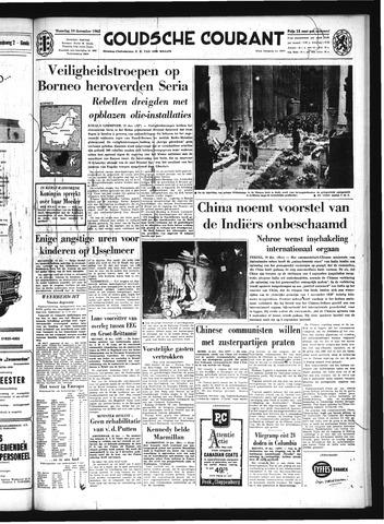 Goudsche Courant 1962-12-10