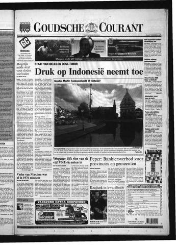 Goudsche Courant 1999-09-07