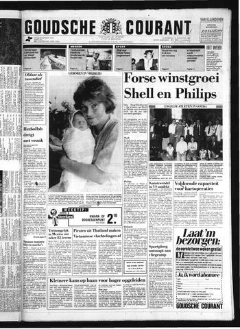 Goudsche Courant 1989-08-10