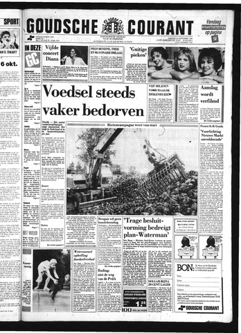 Goudsche Courant 1985-09-24