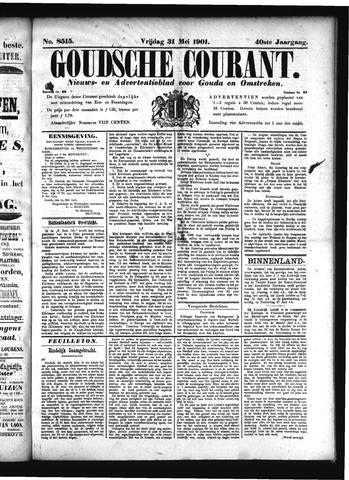 Goudsche Courant 1901-05-31
