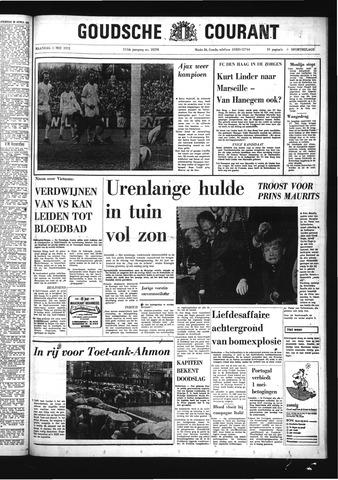 Goudsche Courant 1972-05-01