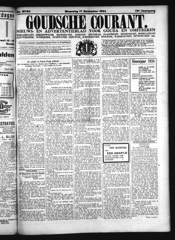 Goudsche Courant 1934-12-17