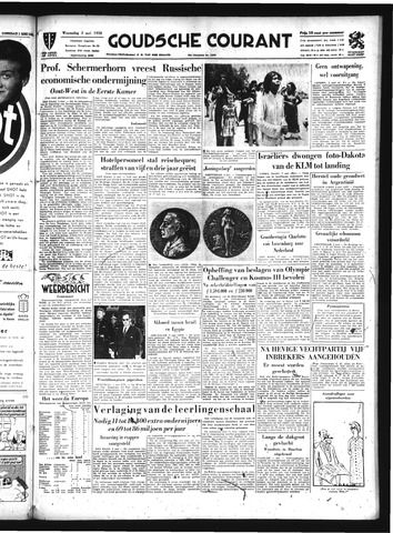 Goudsche Courant 1956-05-02