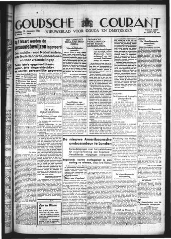 Goudsche Courant 1941-01-28
