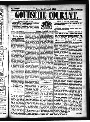Goudsche Courant 1919-04-26