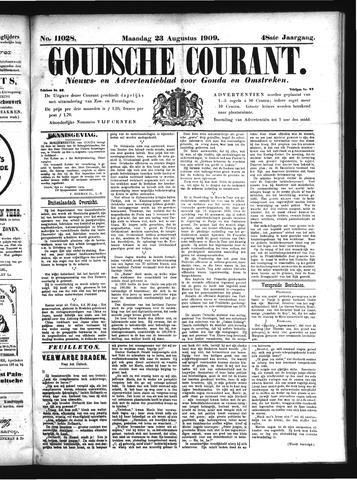 Goudsche Courant 1909-08-23
