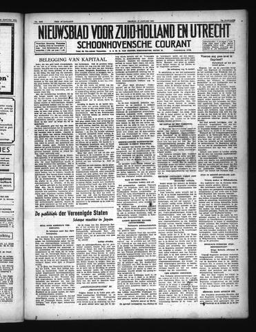 Schoonhovensche Courant 1941-01-17