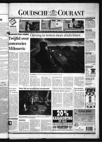 Goudsche Courant 1998-10-13