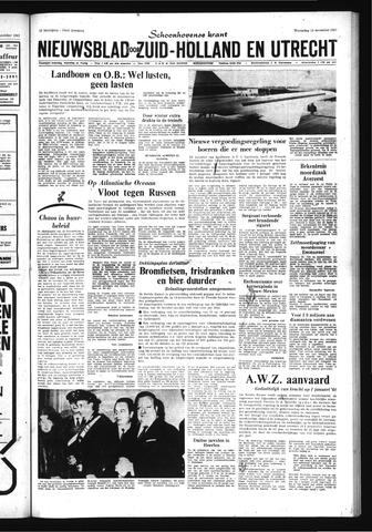 Schoonhovensche Courant 1967-12-13