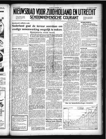 Schoonhovensche Courant 1948-12-20
