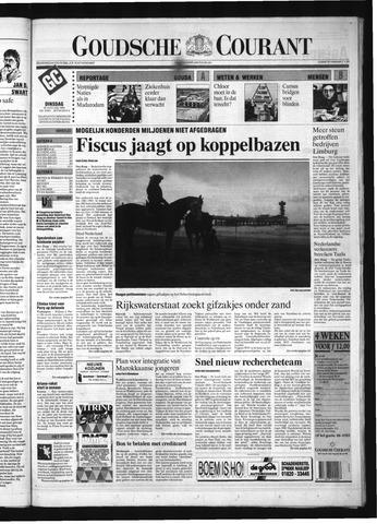 Goudsche Courant 1994-01-25