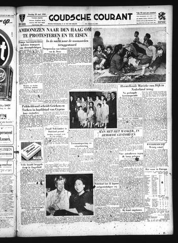 Goudsche Courant 1956-05-29