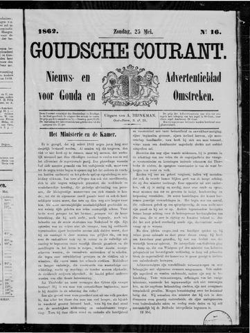 Goudsche Courant 1862-05-25
