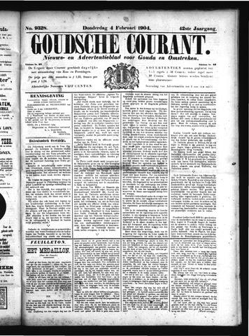 Goudsche Courant 1904-02-04