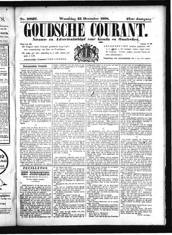 Goudsche Courant 1908-12-23