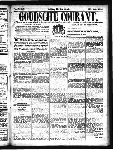 Goudsche Courant 1919-05-16