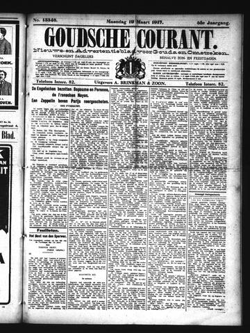 Goudsche Courant 1917-03-19