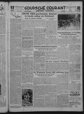 Goudsche Courant 1949-06-20