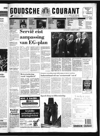 Goudsche Courant 1991-11-05